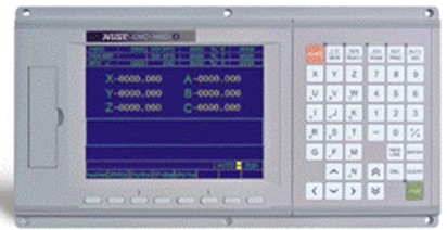 图2 PUTNC-H6通用数控系统
