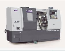 韩国现代威亚机械