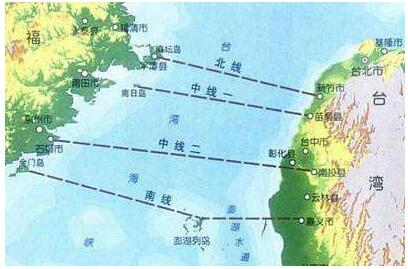 台湾作家杨渡:对台海战争的思考!