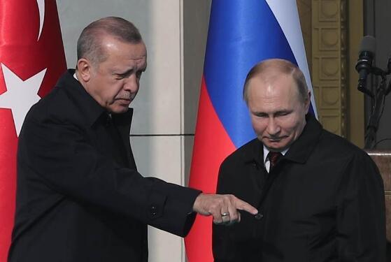 俄战略研究所道出苦衷:面对亚阿冲突,俄罗斯为何软弱无力