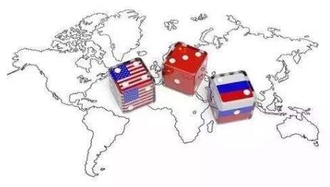 """美国土安全部首份""""威胁评估报告""""曝光:将中国.俄罗斯.白人至上主义者列为三大威胁"""
