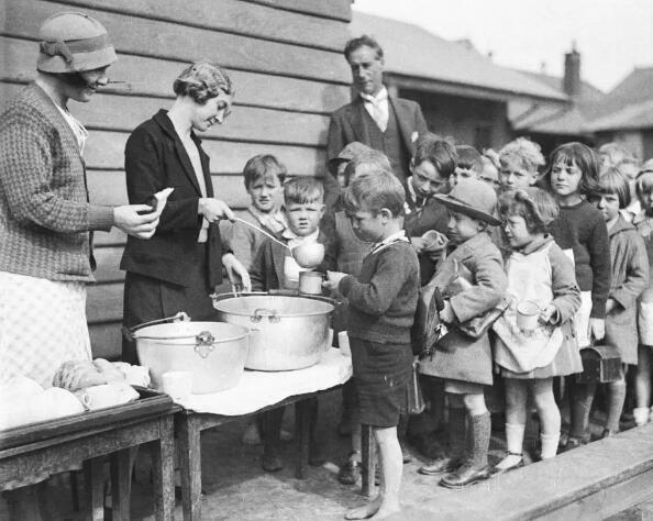 曾经的罗斯福总统为什么拒绝今天马云的福报?