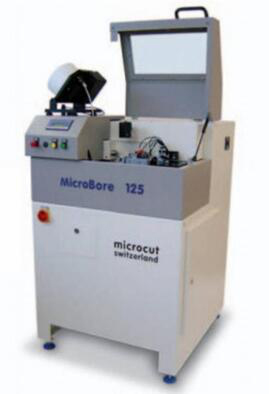 瑞士Microcut微孔研磨�C 微孔�@孔�C 去毛刺 ��光