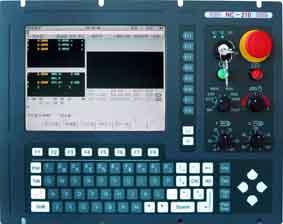 数控系统NC-210