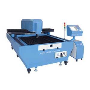 大幅面激光切割机 CS12-100/150