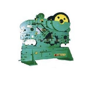 机械联合冲剪机