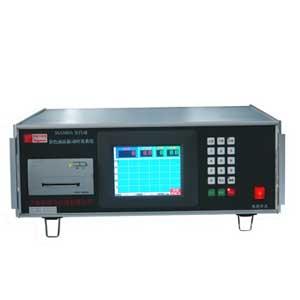 SSAN液晶全自动振动时效设备系列