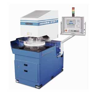 AC5300双端面平面研磨机