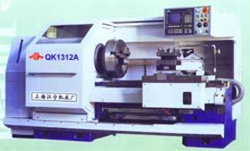QK1312A数控管子螺纹车床