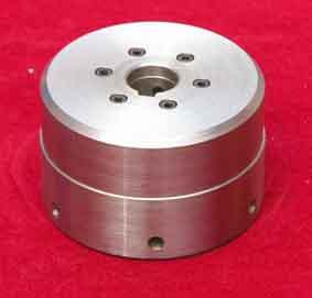 QTL-12.5A 离合器