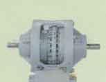 气动离合器
