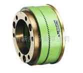 电磁啮合式线圈回转型离合器