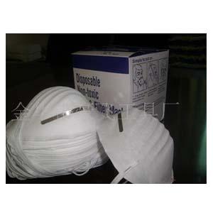 防��味口罩