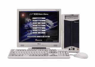 AP100 CAD/CAM
