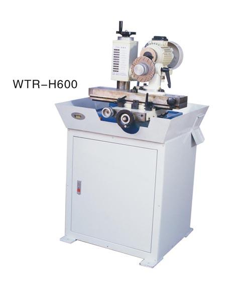 精密磨刀�C WTR=H600