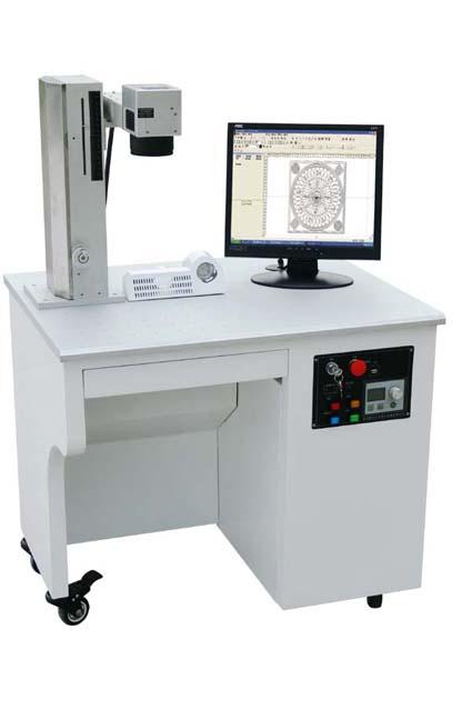 CT-MF10/20光�w激光打��C