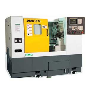 �削中心 DMC 8TL