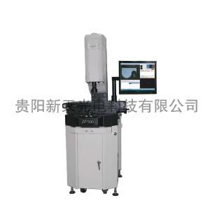 JVPF 高精密型视频测量仪