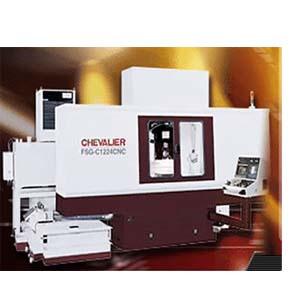 FSG-C1224CNC高能率CNC成型磨床