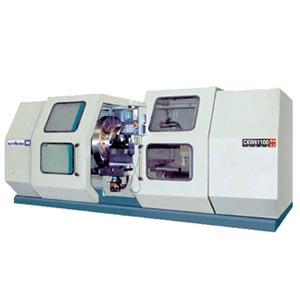 CKW61100数控大型卧式车床