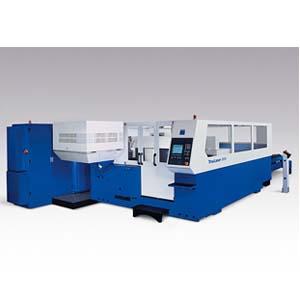 TruLaser 3030 / 3040 / 3060 平面板材切割机
