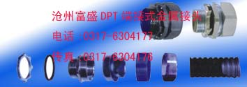 DPT端接式金�俳宇^