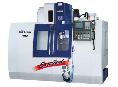 CNC高速立式加工中心�CHM3(硬�)