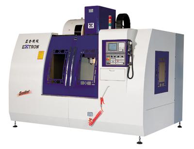 CNC M1020立式加工中心�C