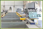 S11A型钢板坡口及边缘加工铣床