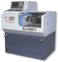NJ-KB001精密数控车床
