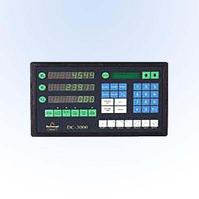 DC3000数显表系列
