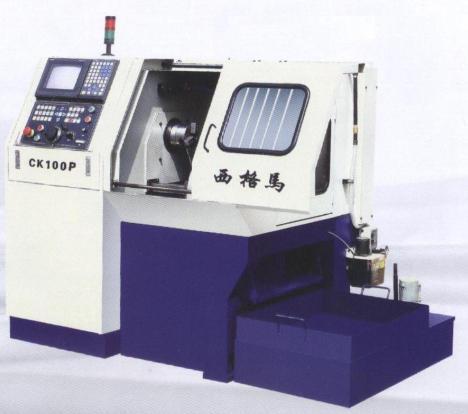 CK100X200P卧式排刀数控车床