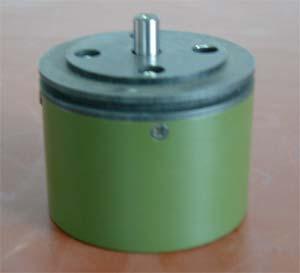 绝对式轴角编码器 型号―E1065-14
