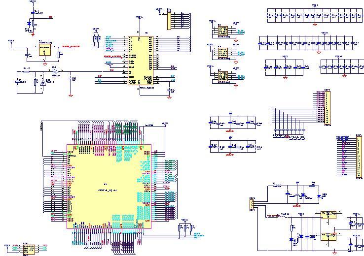 ARM开发 嵌入式开发 工控开发