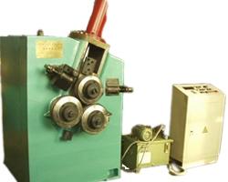 湖南W24系列型材弯曲机