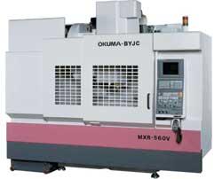 MAR-560V立式加工中心