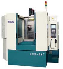 TH6340�P式加工中心