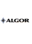 有限元计算机仿真模拟分析软件ALGOR(CAE)