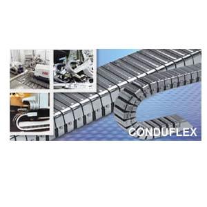 金属拖链CONDUFLEX系列