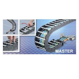 金属横梁拖链MASTER系列