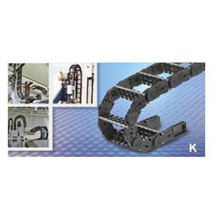 金属横梁拖链K系列