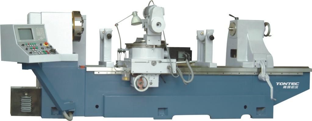 数控轧辊月牙槽铣床XK9350A