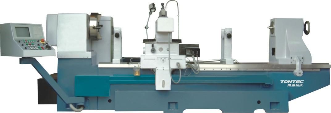 数控轧辊月牙槽铣床XK9350D