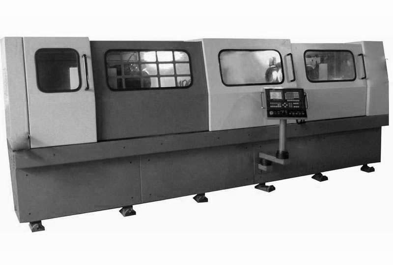 SZ1030K数控深孔钻床
