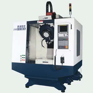 ZH5120A立式钻削加工中心