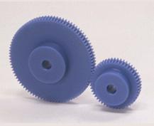 PSPSA塑料正齿轮
