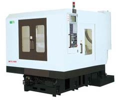 MTC-500钻攻切削中心机