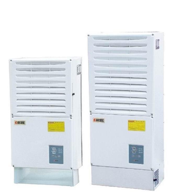 控制箱温度湿度调节机(亦称控制柜空调、机柜空调、电柜空调、电箱空调、冷气机)