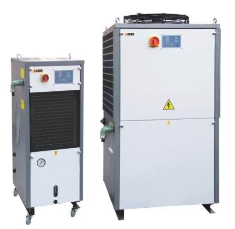 油冷却机(亦称冷油机、恒温油箱、液压油箱冷却机、主轴油冷机)