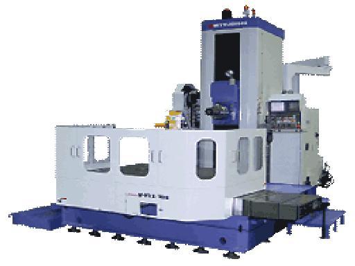 三菱CNC�P式�M�床 M-HT